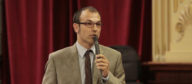 Més pide a Bauzá que explique en el Parlament el caso de espionaje
