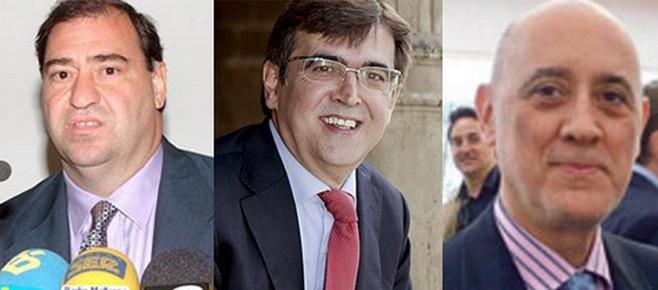 Anticorrupción, tras la Fórmula 1 que producía Diario de Mallorca para IB3