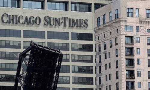 El Chicago Sun-Times sustituye a sus fotógrafos por iPhones