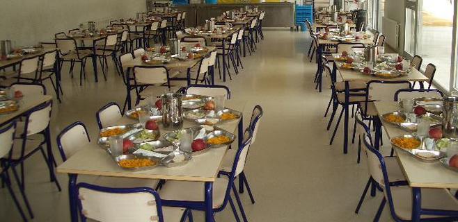 La Conselleria abona las ayudas de comedor a 1.378 alumnos de las islas