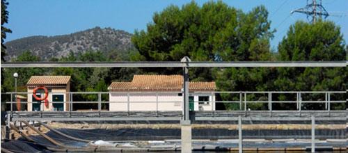 15 millones para el mantenimiento de las depuradoras de Baleares