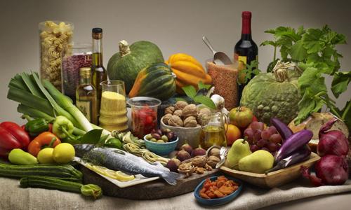 La dieta de los españoles ya no es mediterranea ni a medias