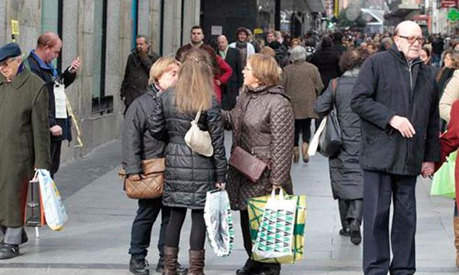Tres de cada cuatro españoles tienen molestias digestivas
