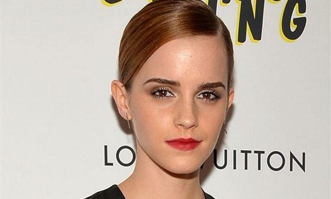 """Emma Watson será la protagonista de """"Juego de Tronos"""""""