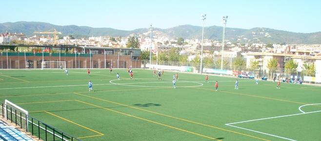 Cort ofrece Son Moix al Atlético Baleares