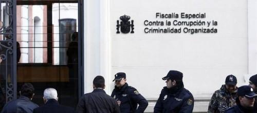 La Fiscalía y la Audiencia Nacional, con medios suficientes contra la corrupción