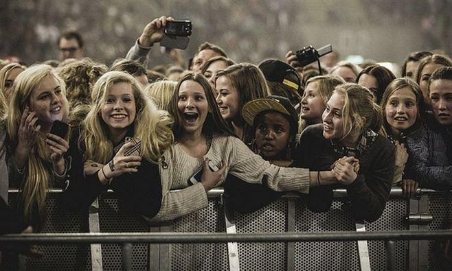 Bieber, el primero en superar el millón de 'likes' en Instagram Video