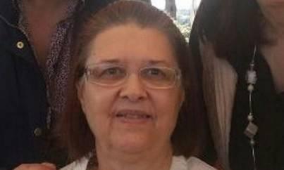 Encontrada con vida Felisa Cabrera en el Puig de Sant Salvador