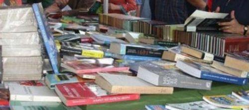 Aumento de ventas con el cambio del ubicación de la Fira del Llibre