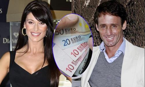 Ferrer-Escassi, la pareja más