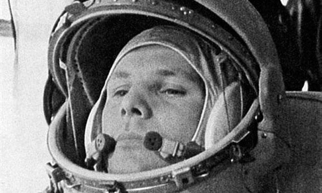Un error humano causó la muerte de Yuri Gagarin