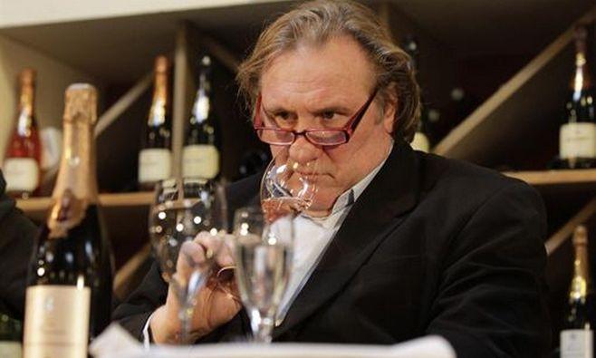 Gerard Depardieu condenado a 4.000 euros y seis meses sin carnet