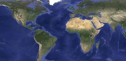 Google elimina las nubes en Maps y Earth