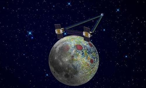 La NASA resuelve un enigma de 45 años sobre la gravedad en la luna