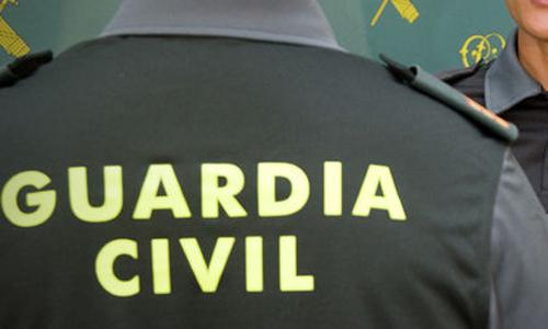 Condenado un Guardia Civil por injurias