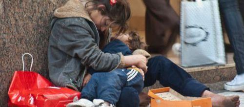 La pobreza ha aumentado un 79% en Baleares entre 2008 y 2011