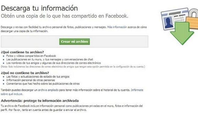 Facebook descubre datos personales de 6 millones de usuarios