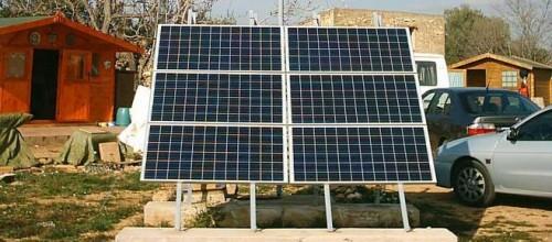 Las pequeñas instalaciones de producción energética se pueden registrar de manera inmediata