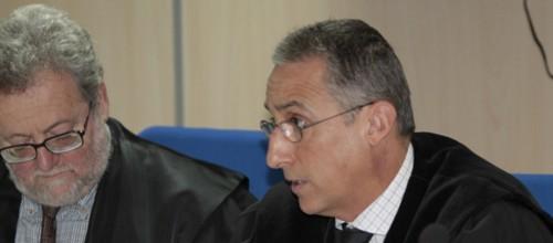 La Audiencia abre la posibilidad de suspender nuevamente el juicio
