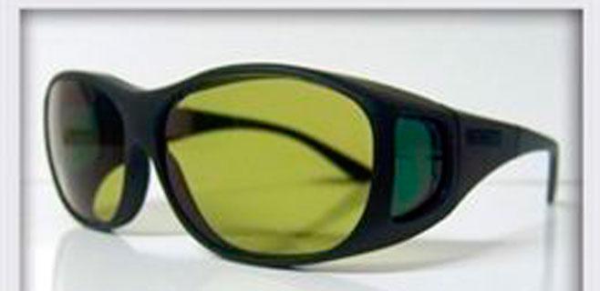 Lentes para gafas contra el declive de retina