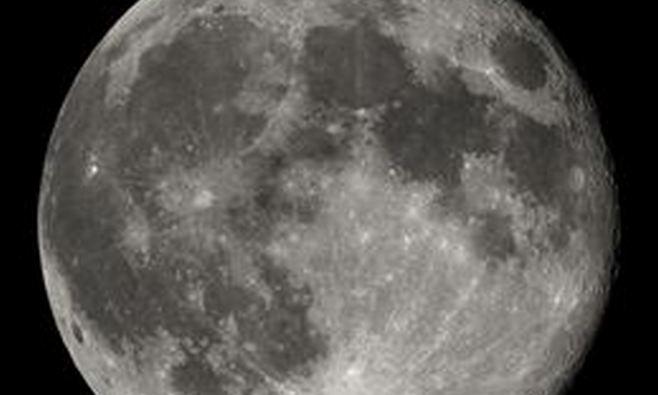 La Luna alcanza su punto más cercano a la Tierra
