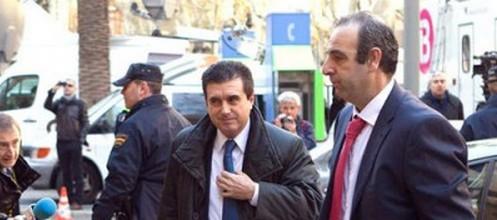Ya hay fecha para el segundo juicio contra Matas: 1 de diciembre