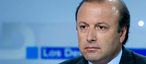 Joan Mesquida entra en escena en el debate sucesorio del PSOE