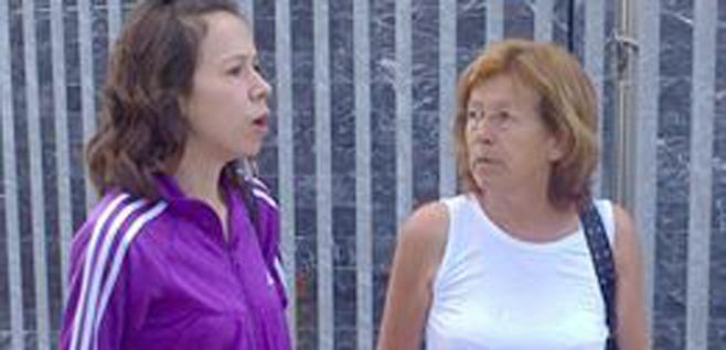 Sin prisión para la mujer que quemó al violador de su hija