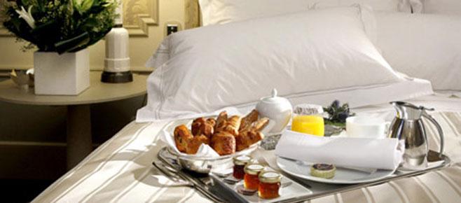La noche de hotel en Baleares es la más cara de todo el país