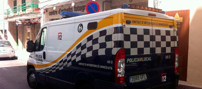 La Policía Local de Palma tendrá Unidad de Asuntos Internos