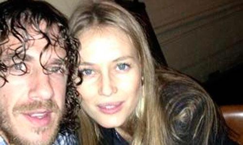Puyol y Vanessa Lorenzo, escapada romántica a Nueva York
