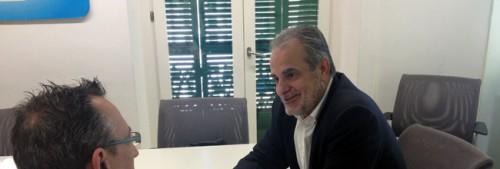 Miquel Ramis: