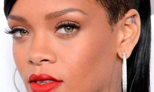 Complex declara a Rihanna la mujer más sexy del planeta