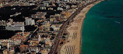 Fallece el turista caído de un tercer piso de un hotel de S'Arenal