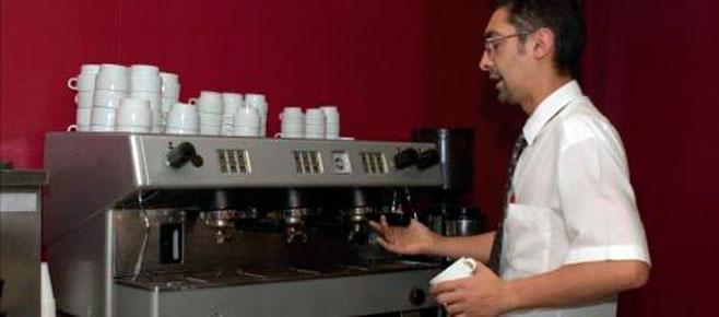 La cifra de negocios del sector servicios repunta un 8,7 por ciento en Balears
