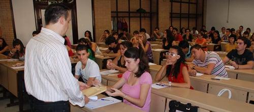3.735 alumnos se examinarán en las Pruebas de Acceso a la Universidad