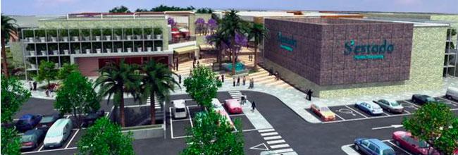 Més denuncia que el Carrefour del Coll acabará con 17.000 m2 de zona verde