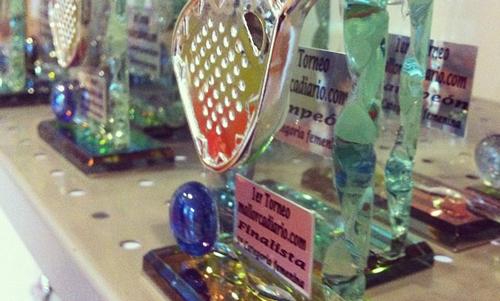 Más de 120 parejas en el I Torneo de pádel mallorcadiario.com