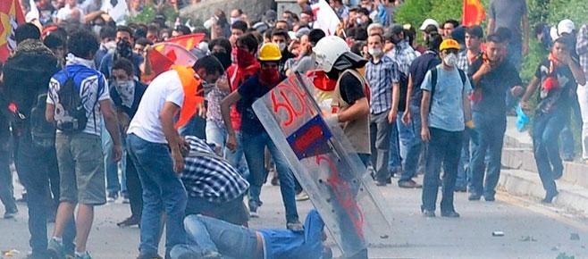 Exceltur prevé que las revueltas turcas desvíen turistas a Baleares