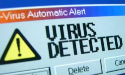 El 40% de los PC han sufrido intentos de infección en internet