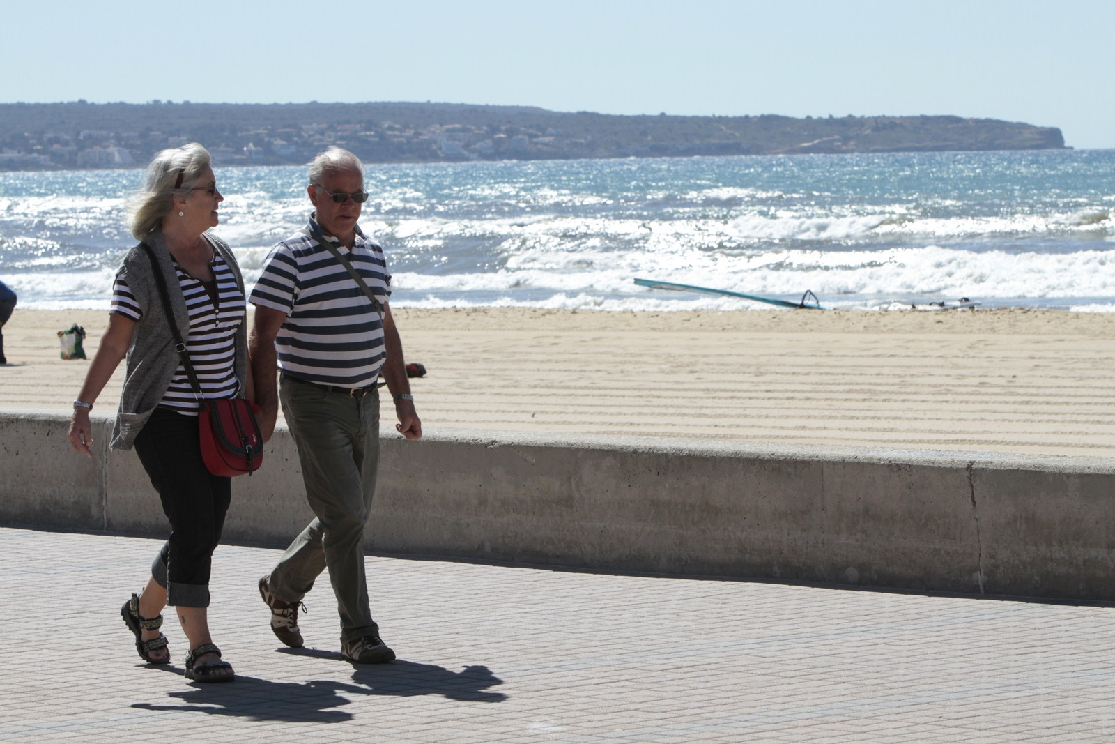 Govern y Cort inyectarán 2,2 millones para mejorar infraestructuras turísticas
