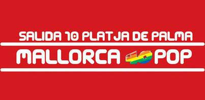 Conciertos Mallorca 40 Pop en la Playa de Palma