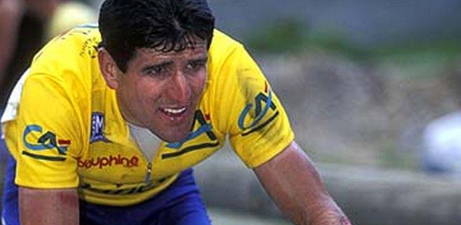 Olano cesa como Director T�cnico de la Vuelta