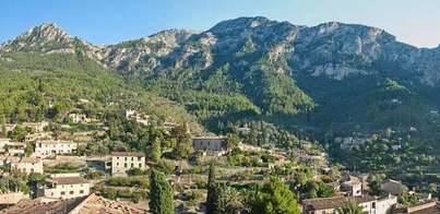 Hallado muerto el excursionista inglés desaparecido entre Valldemosa y Deià