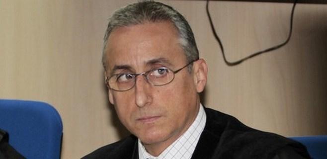 Diego Gómez-Reino será el ponente en la decisión sobre el recurso de la Infanta