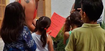Felanitx estrena iniciativa para embellecer sus calles