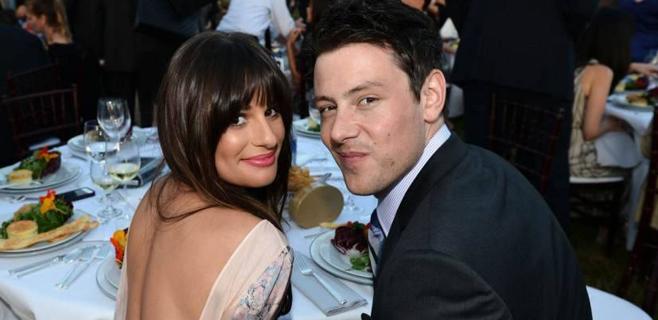 Muere protagonista de la serie Glee
