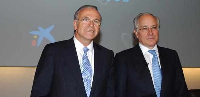 CaixaBank obtiene un beneficio atribuido de 408 millones de euros