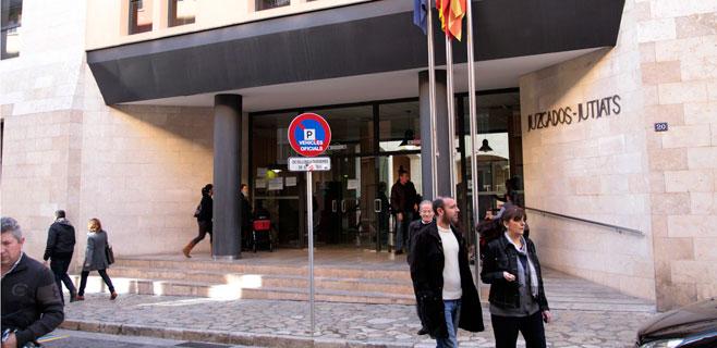 El Turno de Oficio de Baleares atiende 72 casos diarios de justicia gratuita