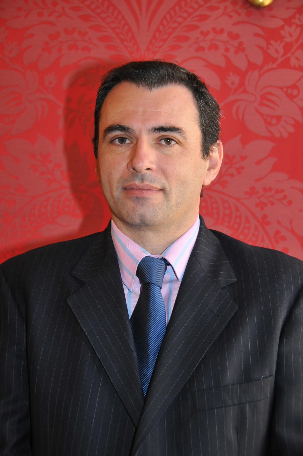 Ruiz es el candidato del PP en Calvià